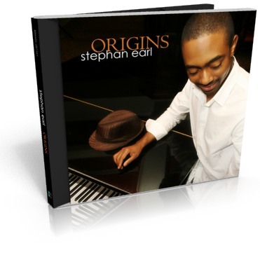 ORIGINS music by Stephan Earl - SearlStudio Publishing