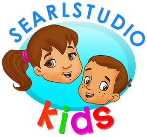 SearlStudio Kids - Children's Books