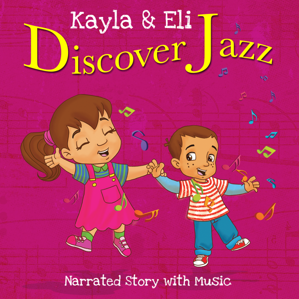 Discover Jazz Music and Narration